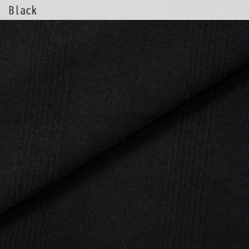 Robert P. Miller(ロバート・ピー・ミラー) パネルリブ 半袖Tシャツ