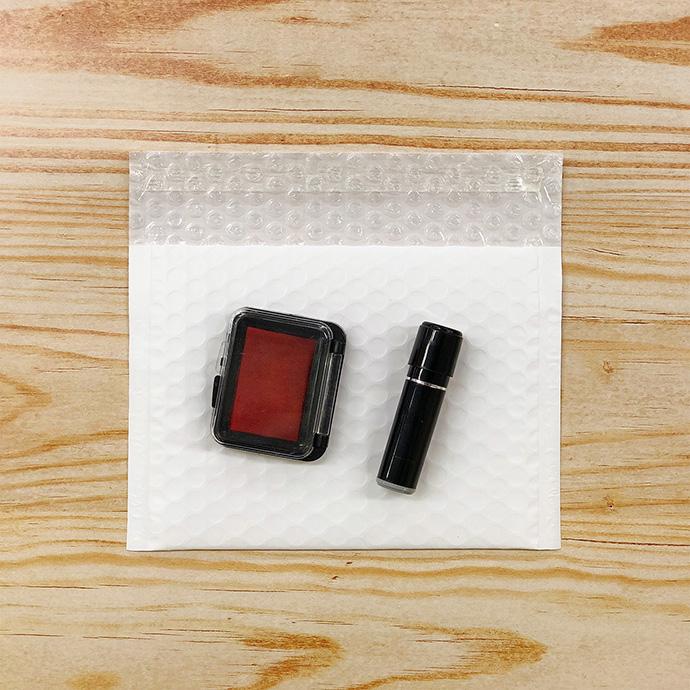 【1600枚】クッション封筒 スリム薄型 耐水タイプ ホワイト SSサイズ(外寸180×120+40mm)