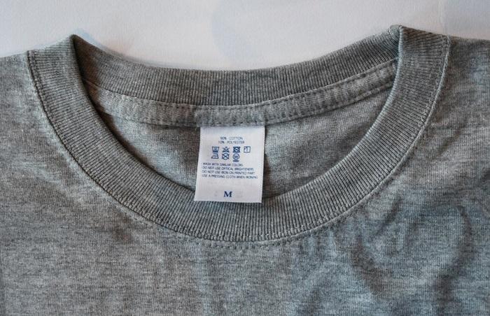 アコンカグア 5.6オンス ロングスリーブTシャツ  1.6インチリブ コットン 長袖Tシャツ メンズレディース おしゃれ
