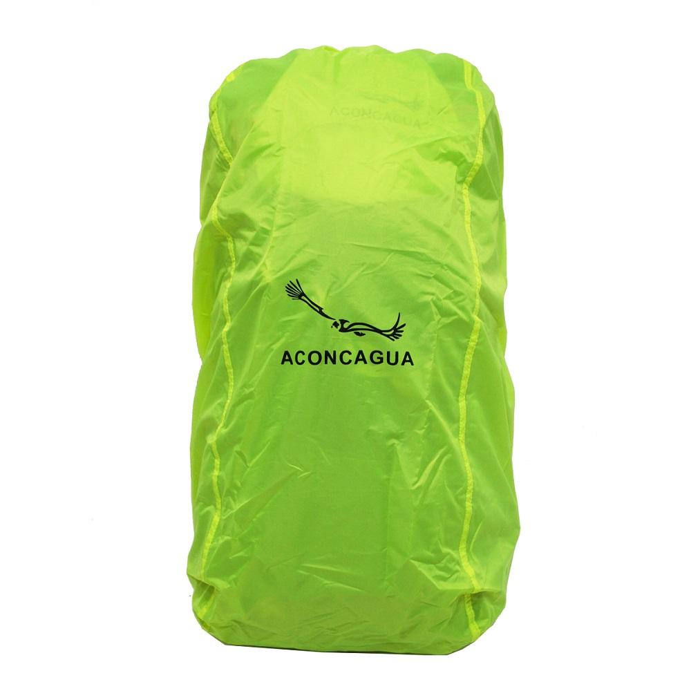 送料無料 レインカバーS リュックサックカバー デイパックカバー ランドセルカバー Aconcagua アコンカグア