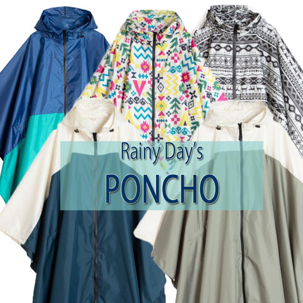 Super Light Rain Poncho スーパーライトレインポンチョ 送料無料