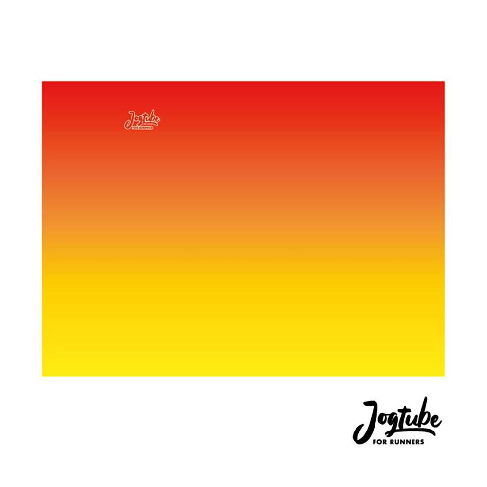 【ロングタイプ】Jogtubeジョグチューブ sunrise:サンライズ