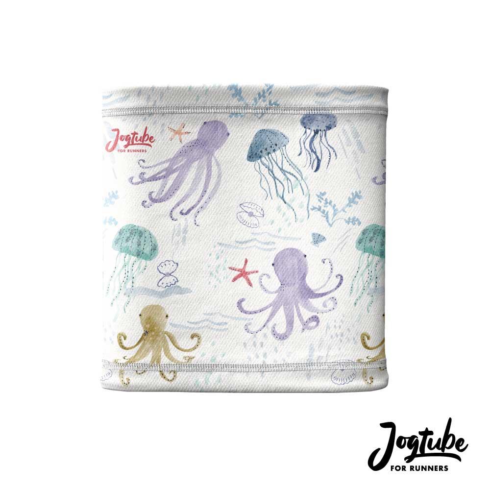 Jogtubeジョグチューブ  octopus jellyfish:オクトパス・ジェリーフィッシュ
