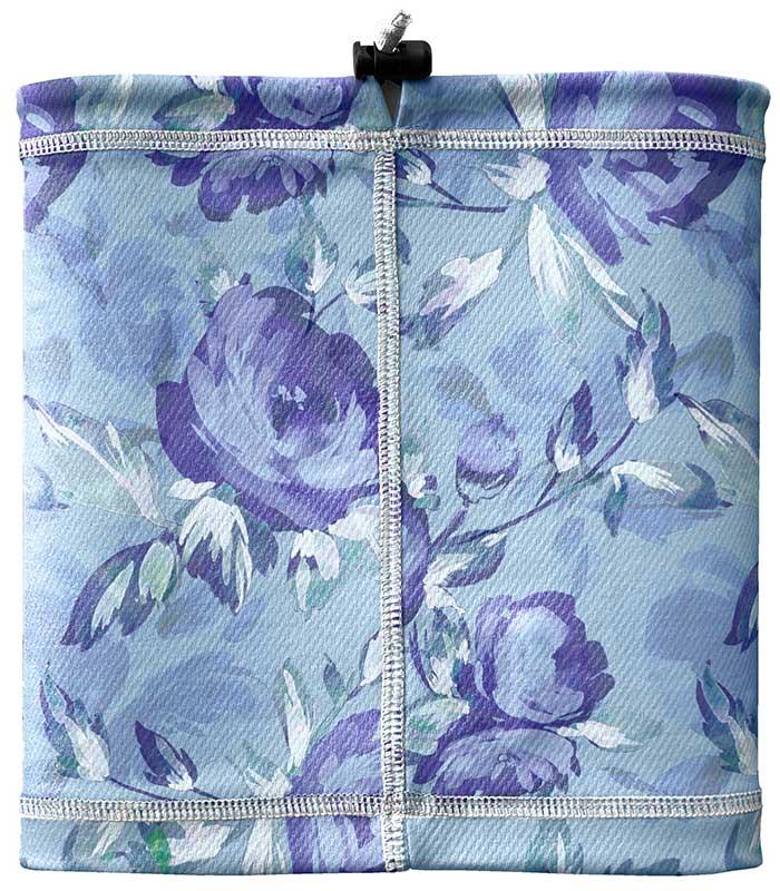 Jogtubeジョグチューブ blue flower_2:ブルーフラワー_2