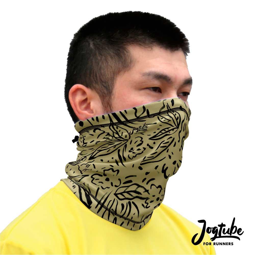 Jogtubeジョグチューブ line leaf_2:ラインリーフ_2