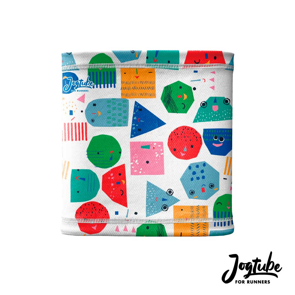 Jogtubeジョグチューブ funny shape:ファニーシェイプ