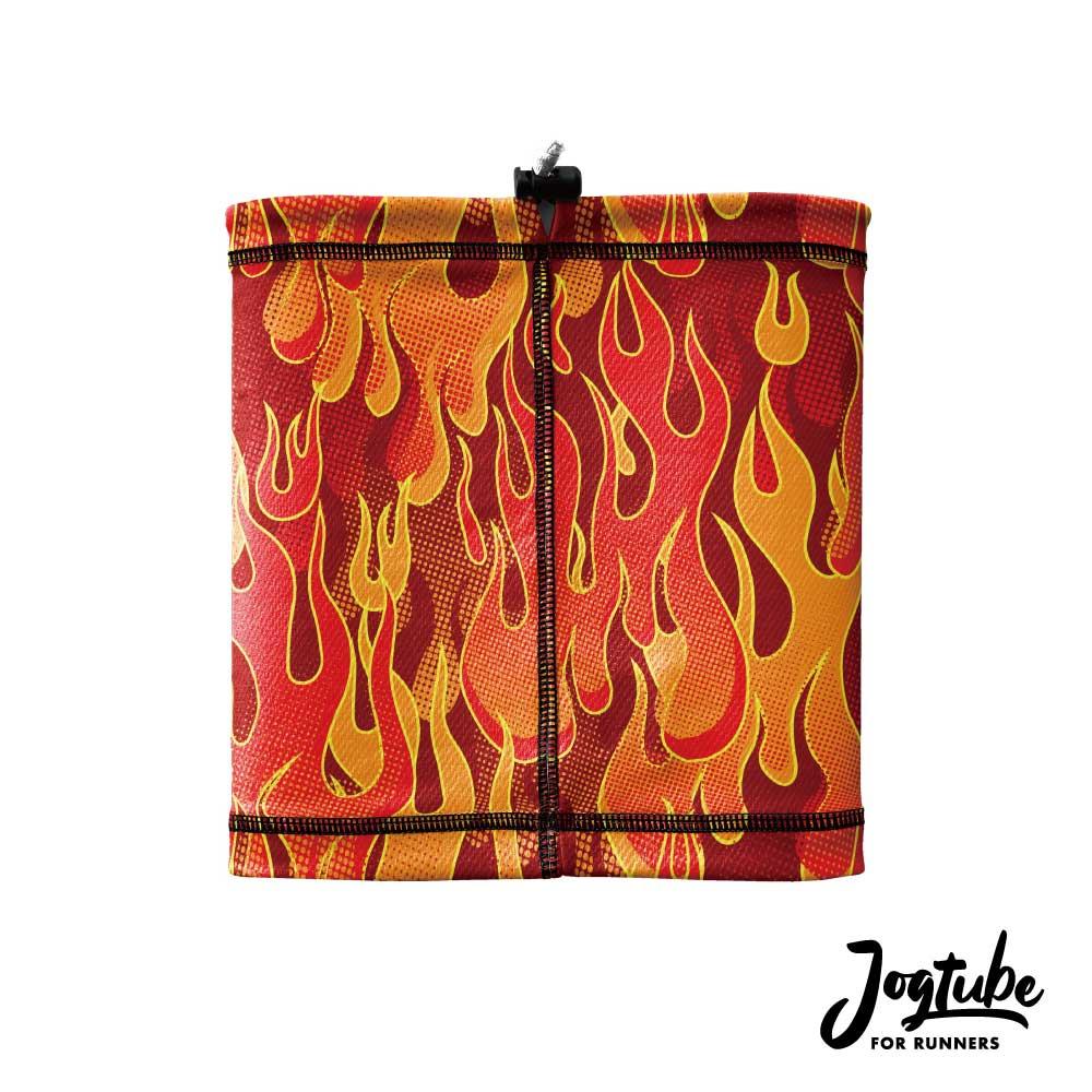 Jogtubeジョグチューブ red fire:レッドファイヤー