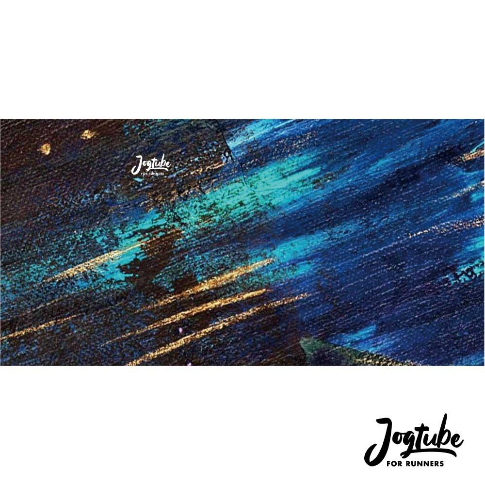 Jogtubeジョグチューブ blue paint:ブルーペイント