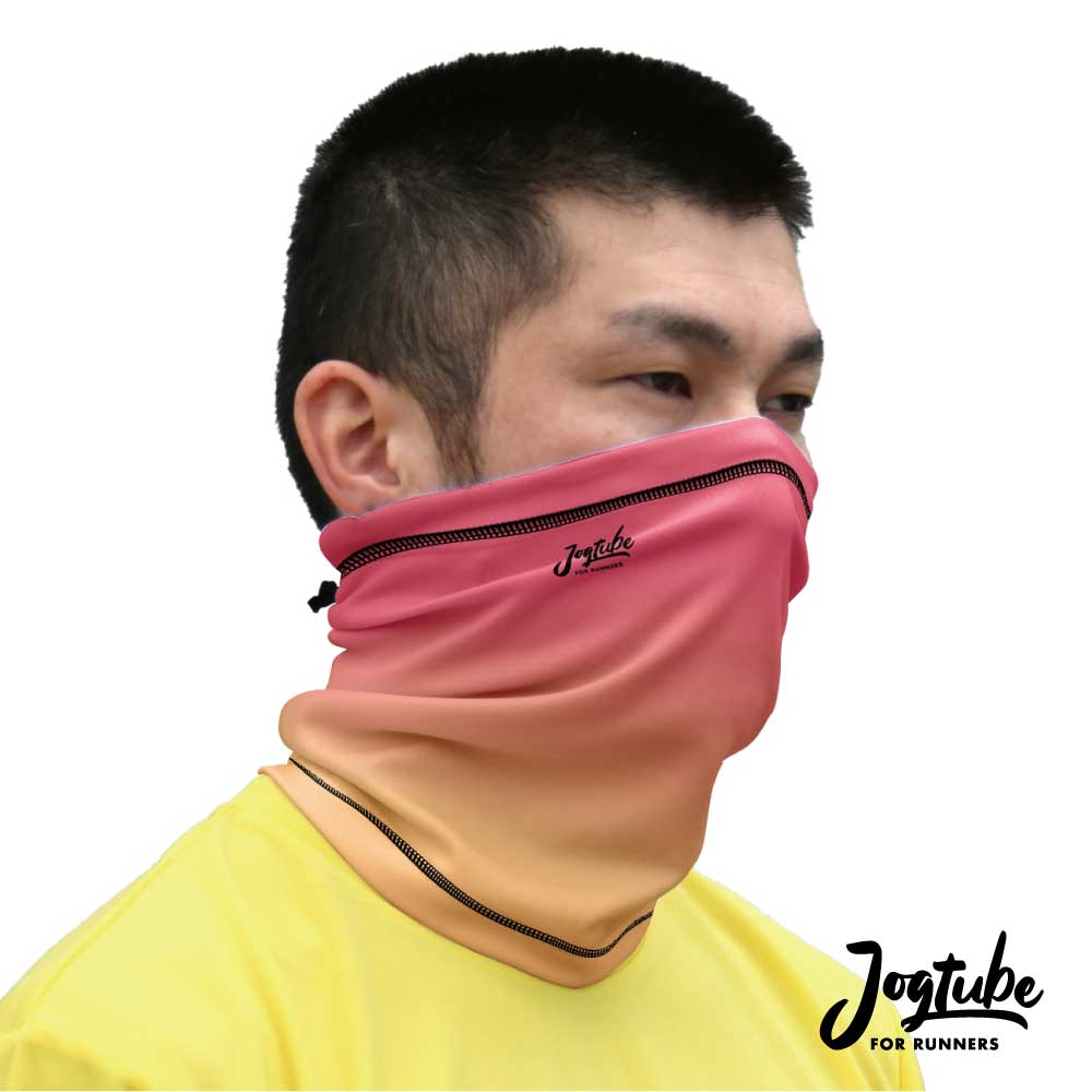 Jogtubeジョグチューブ usubeni:薄紅(うすべに)
