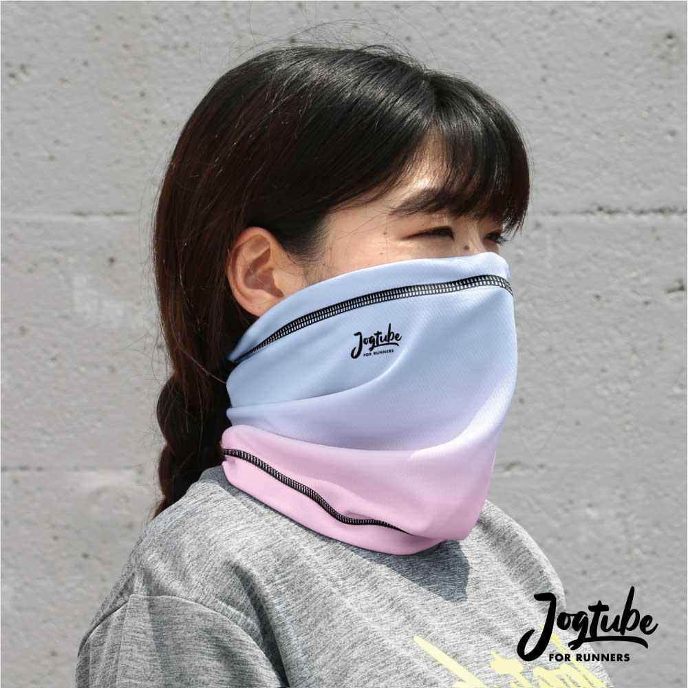 Jogtubeジョグチューブ awabenifuji:淡紅藤(あわべにふじ)