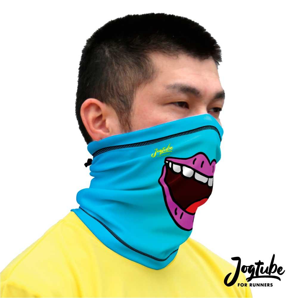 Jogtubeジョグチューブ rips and tongue:リップスアンドタン