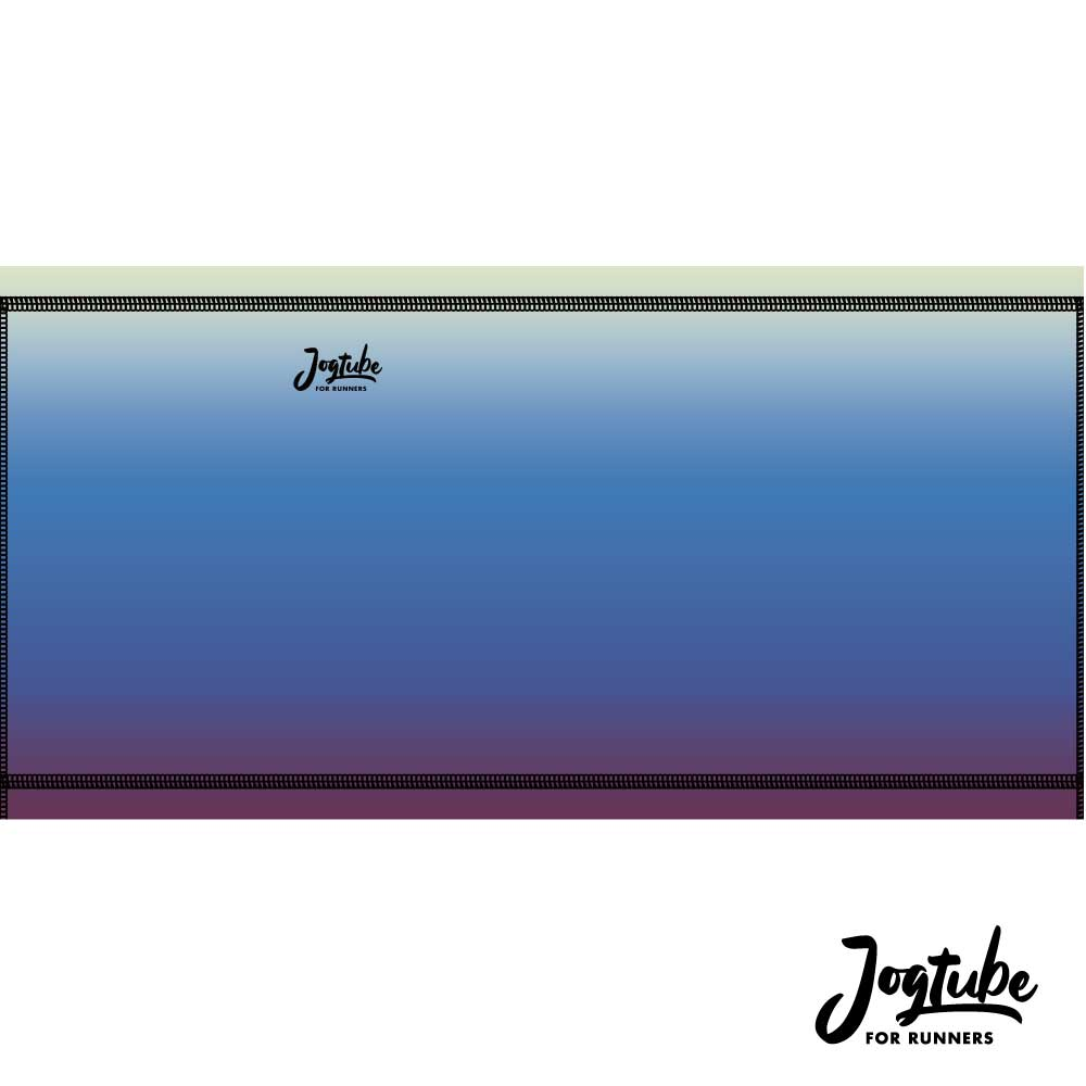 Jogtubeジョグチューブ ruri:瑠璃(るり)