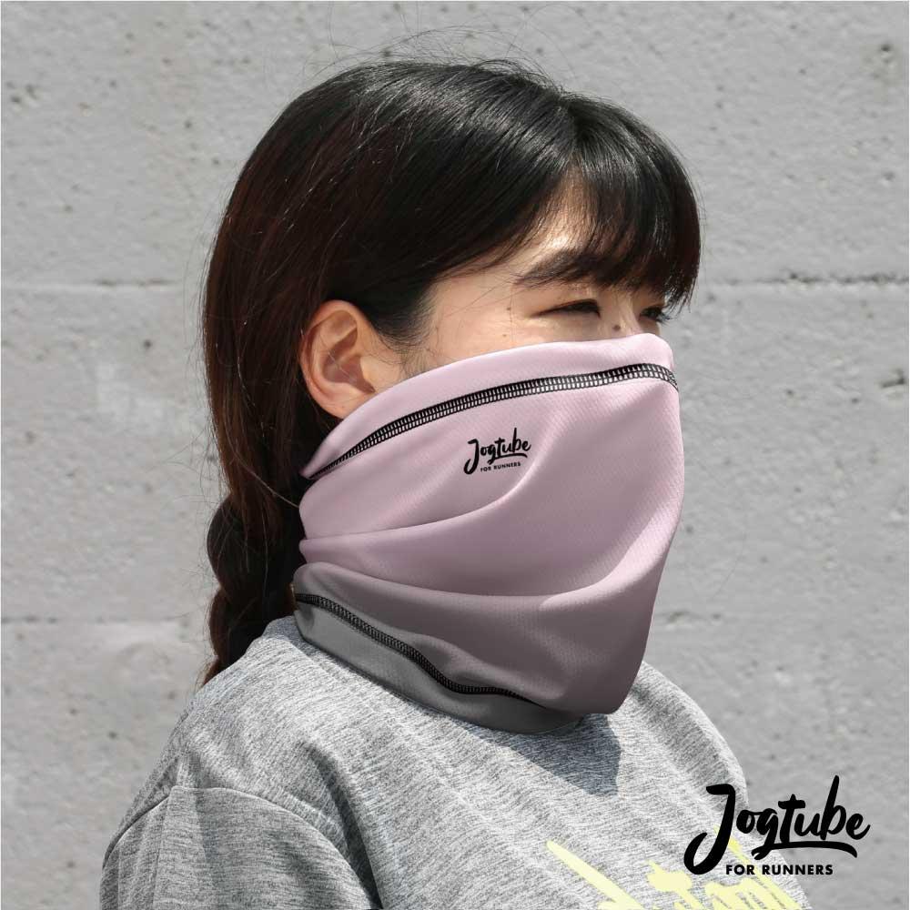 Jogtubeジョグチューブ hatoba:鳩羽(はとば)