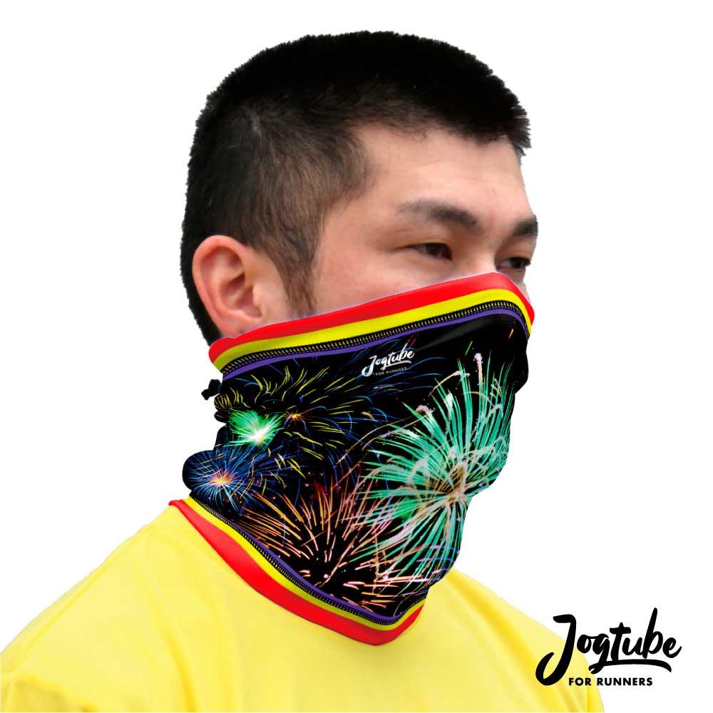 Jogtubeジョグチューブ fireworks:ファイヤーワークス