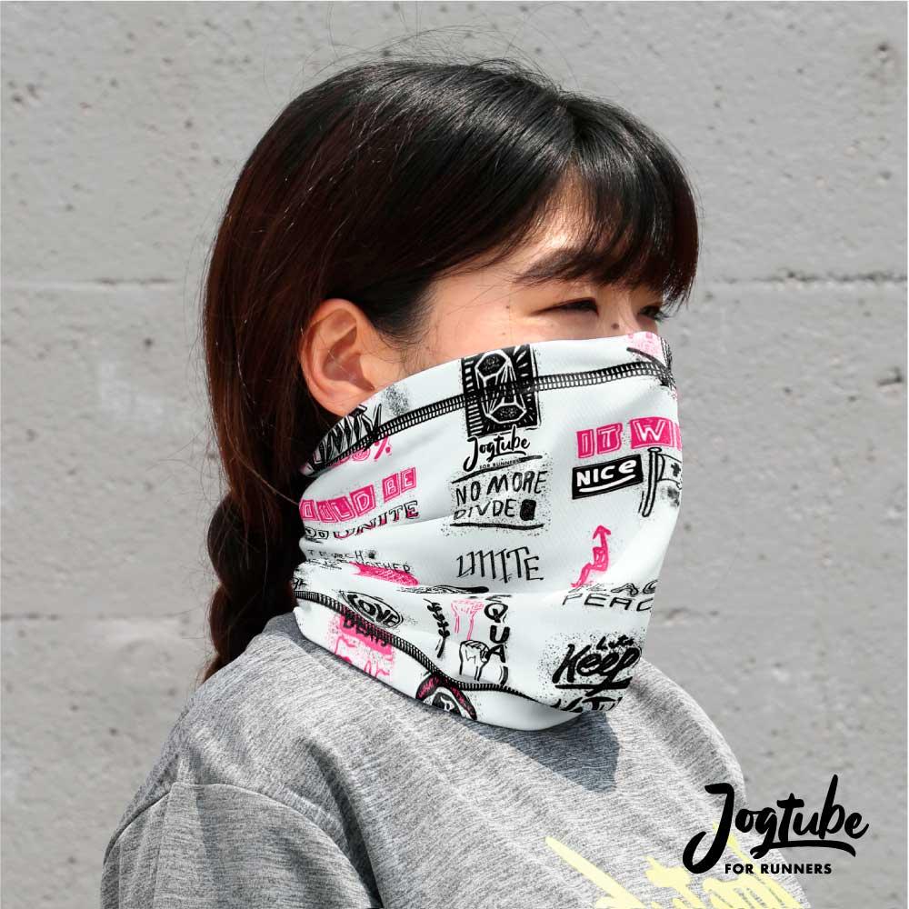 Jogtubeジョグチューブ  graffiti:グラフィティ