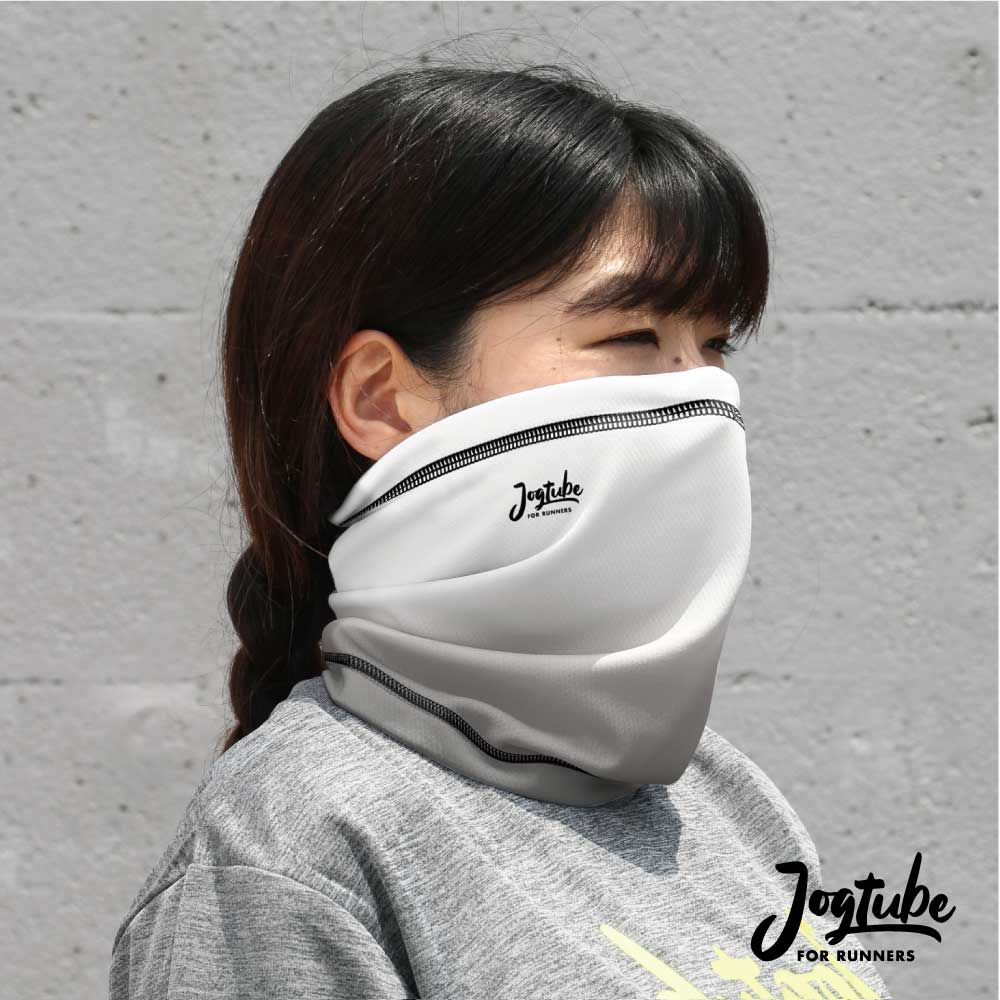 Jogtubeジョグチューブ ginnezu:銀鼠(ぎんねず)
