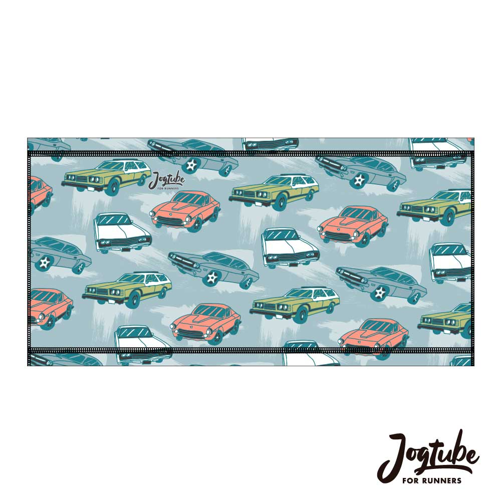 Jogtubeジョグチューブ retro car:レトロカー