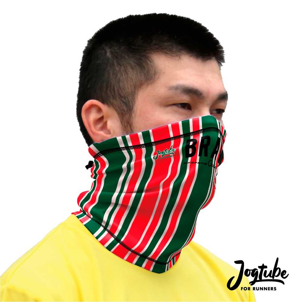 Jogtubeジョグチューブ brave stripe:ブレイブストライプ