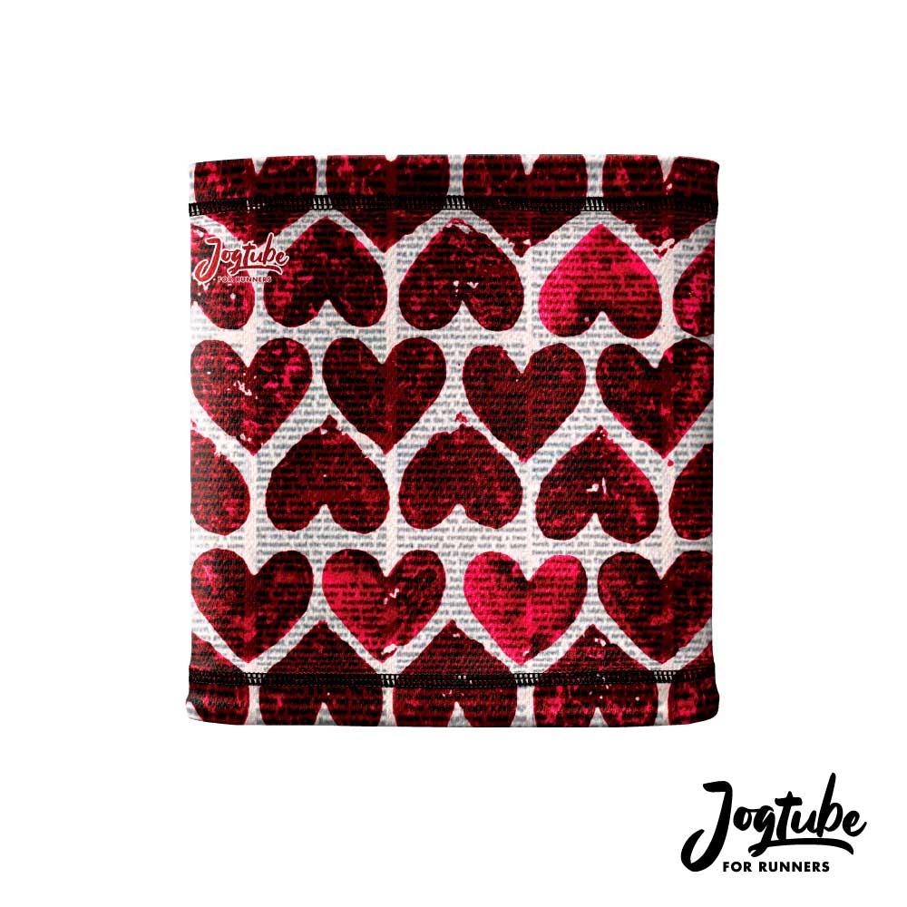 Jogtubeジョグチューブ mega heart:メガハート