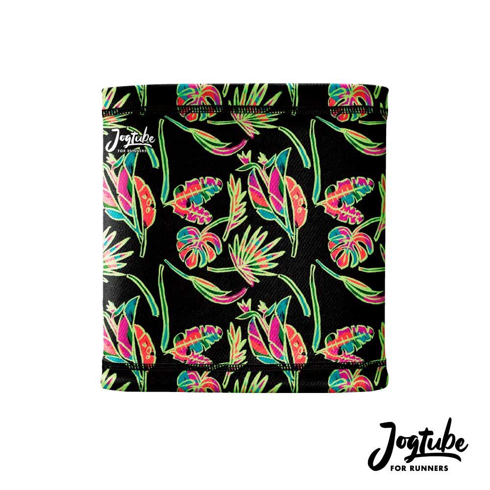 Jogtubeジョグチューブ tropical flower:トロピカルフラワー
