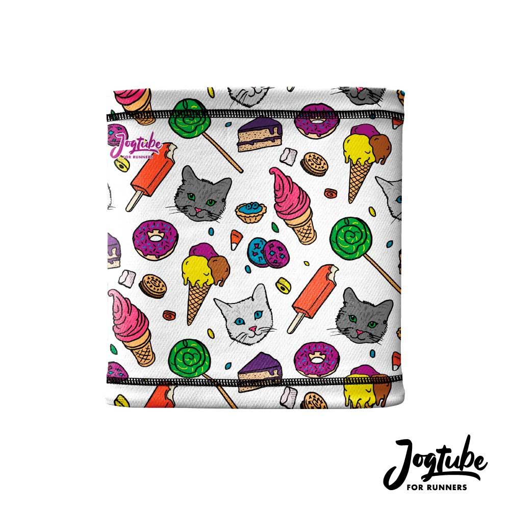 Jogtubeジョグチューブ  cat:キャット