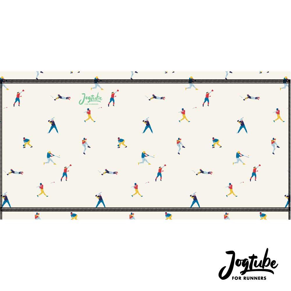 Jogtubeジョグチューブ baseball:ベースボール