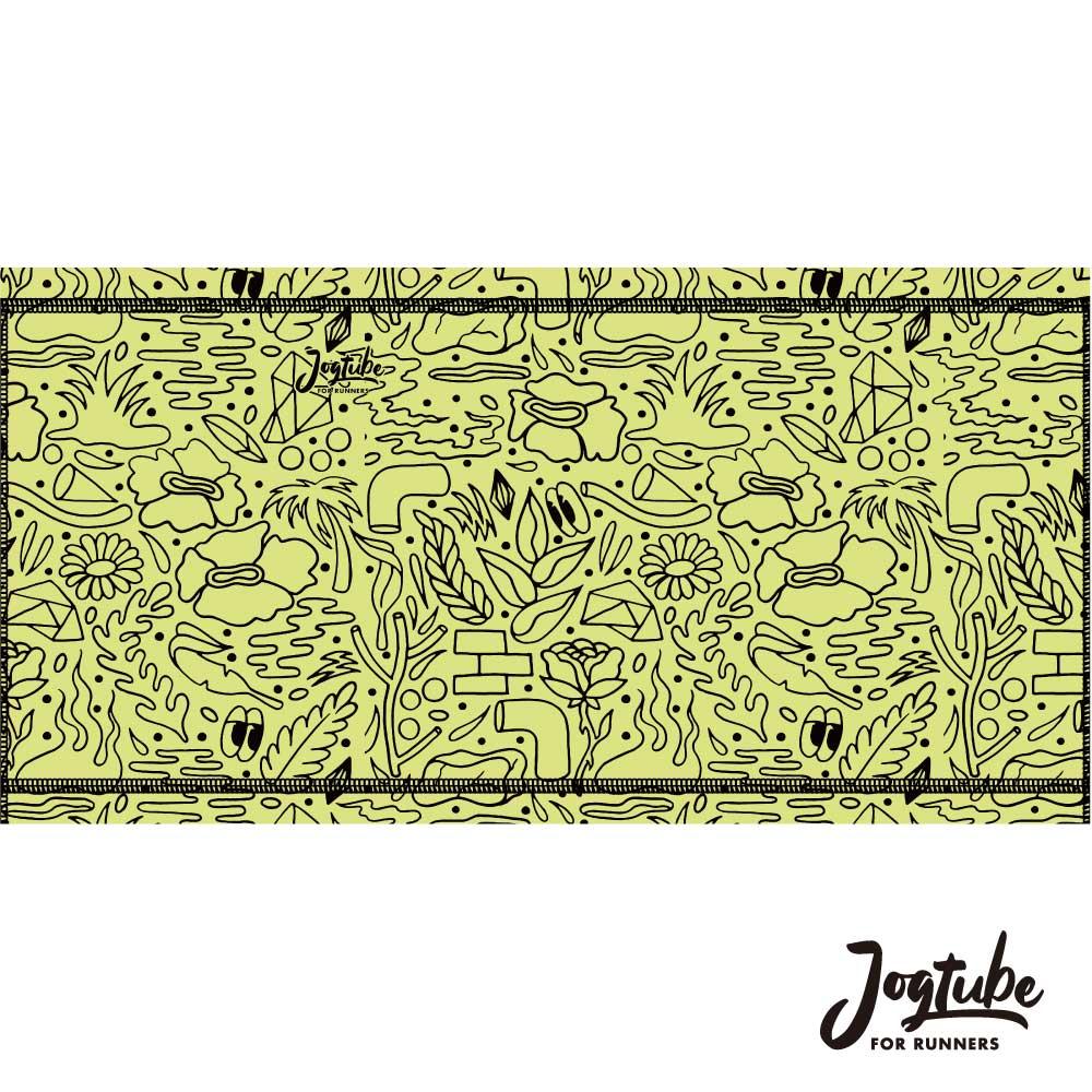 Jogtubeジョグチューブ line art:ラインアート