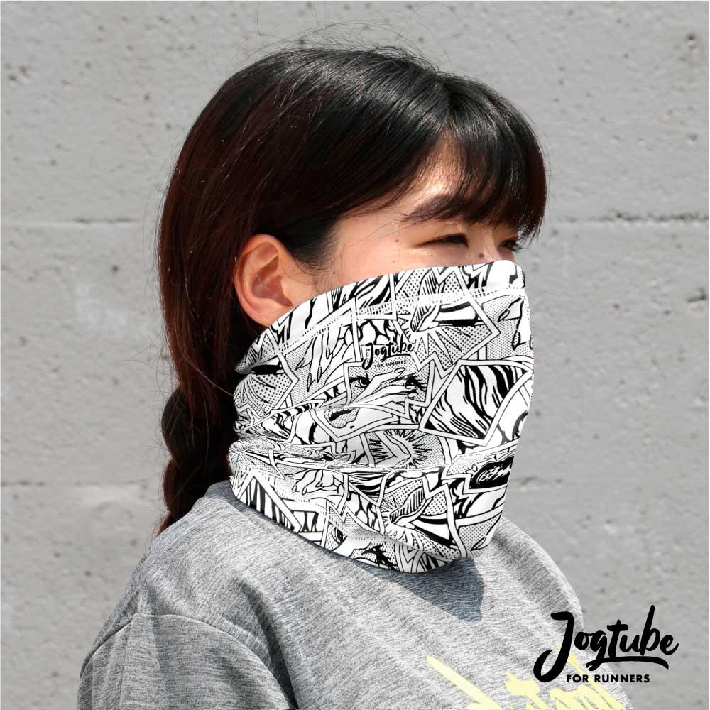 Jogtubeジョグチューブ pop art:ポップアート