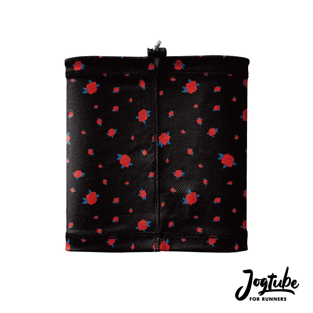 Jogtubeジョグチューブ rose black:ローズブラック