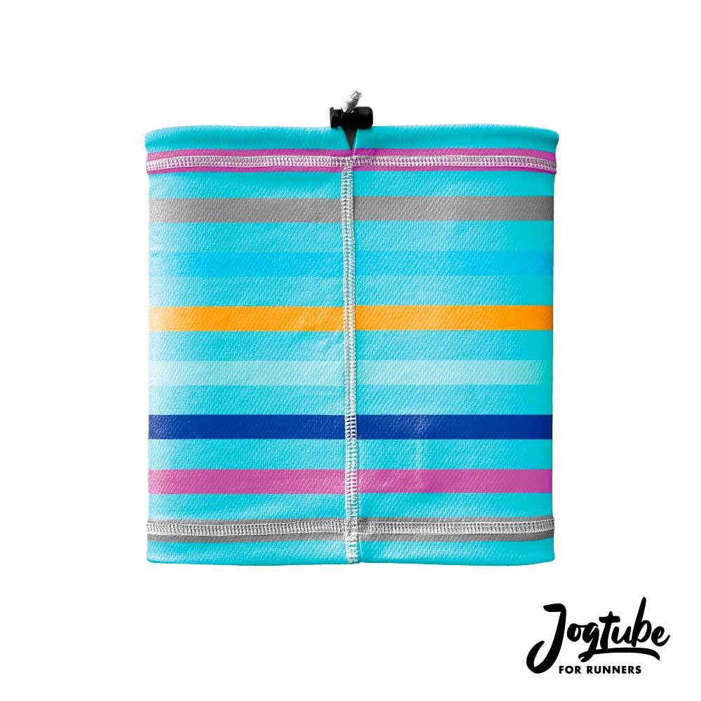 Jogtubeジョグチューブ blue stripe:ブルーストライプ