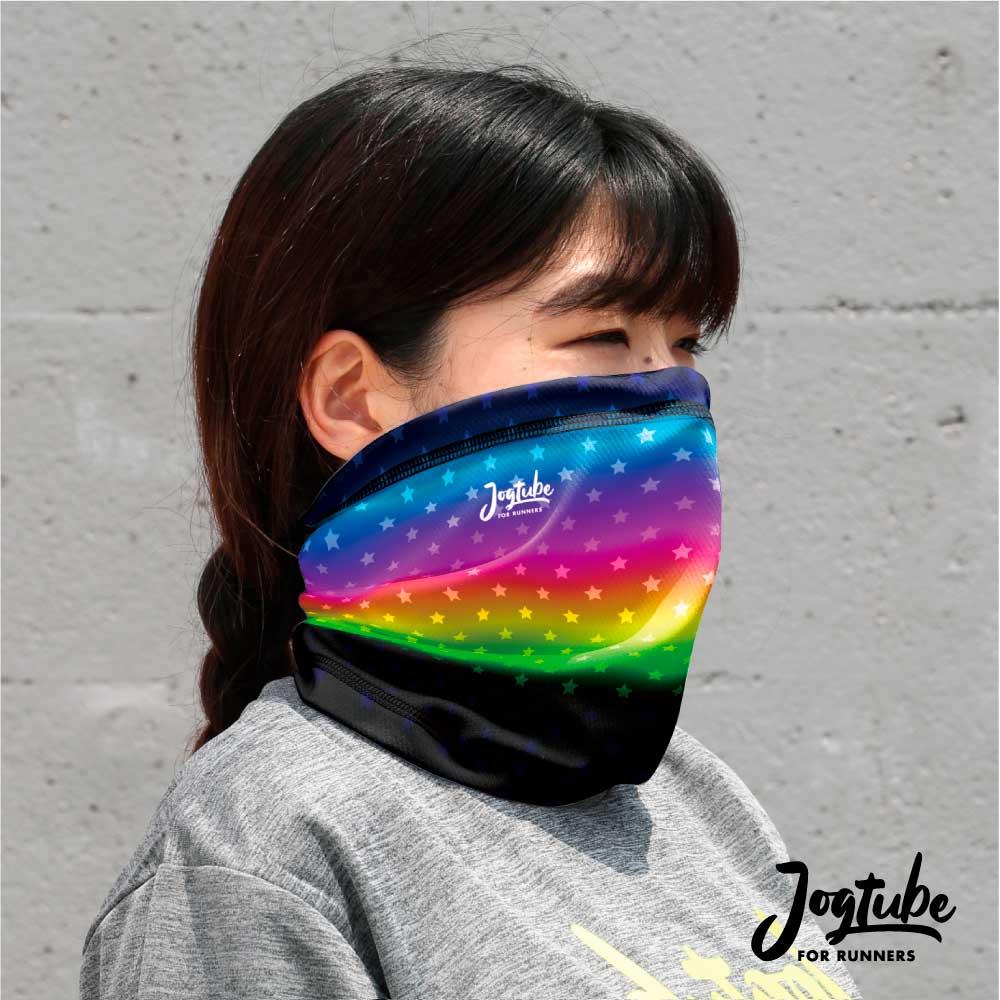 Jogtubeジョグチューブ rainbow star:レインボースター