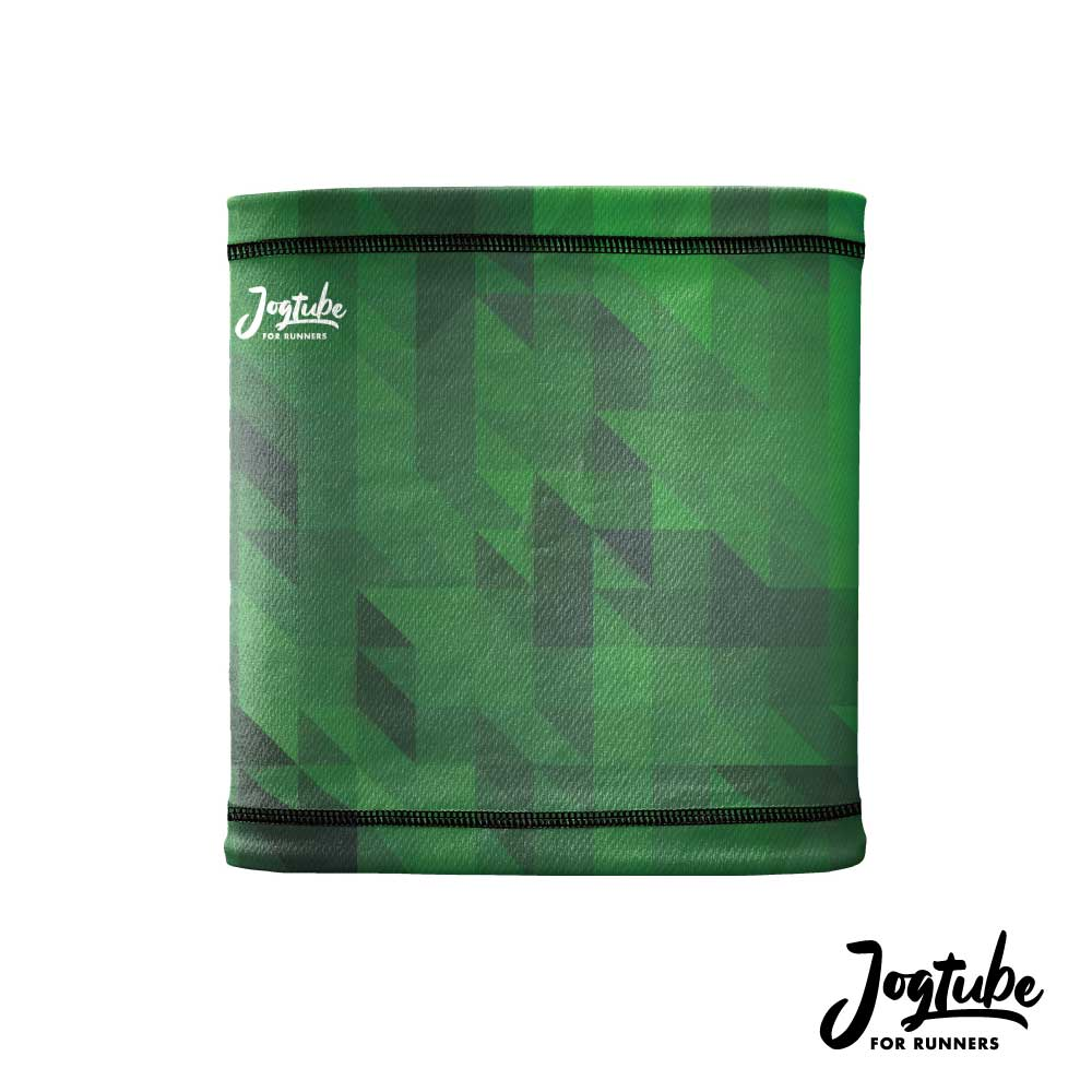 Jogtubeジョグチューブ green pixel:グリーンピクセル