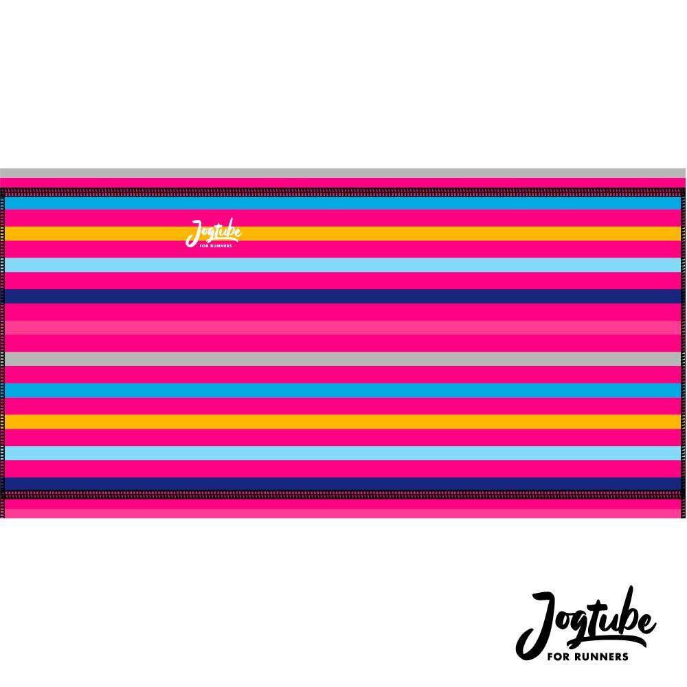 Jogtubeジョグチューブ color stripe_2:カラーストライプ_2