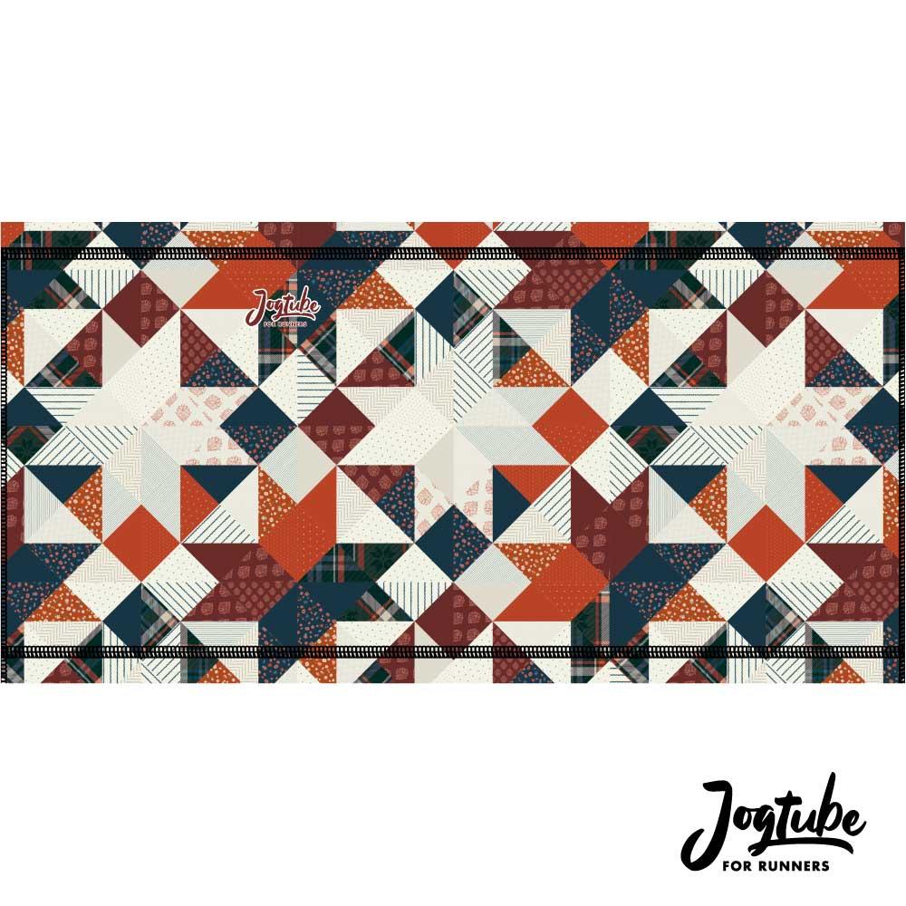 Jogtubeジョグチューブ crazy pattern:クレイジーパターン