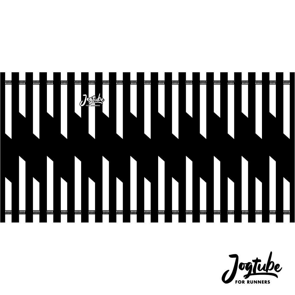 Jogtubeジョグチューブ zigzag line:ジグザグライン