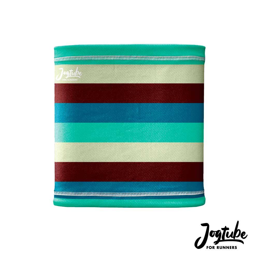 Jogtubeジョグチューブ mint stripe:ミントストライプ