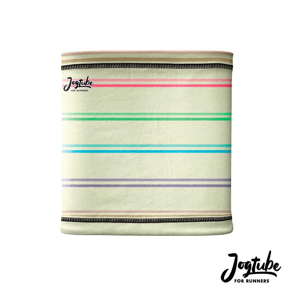 Jogtubeジョグチューブ stripe pattern:ストライプパターン
