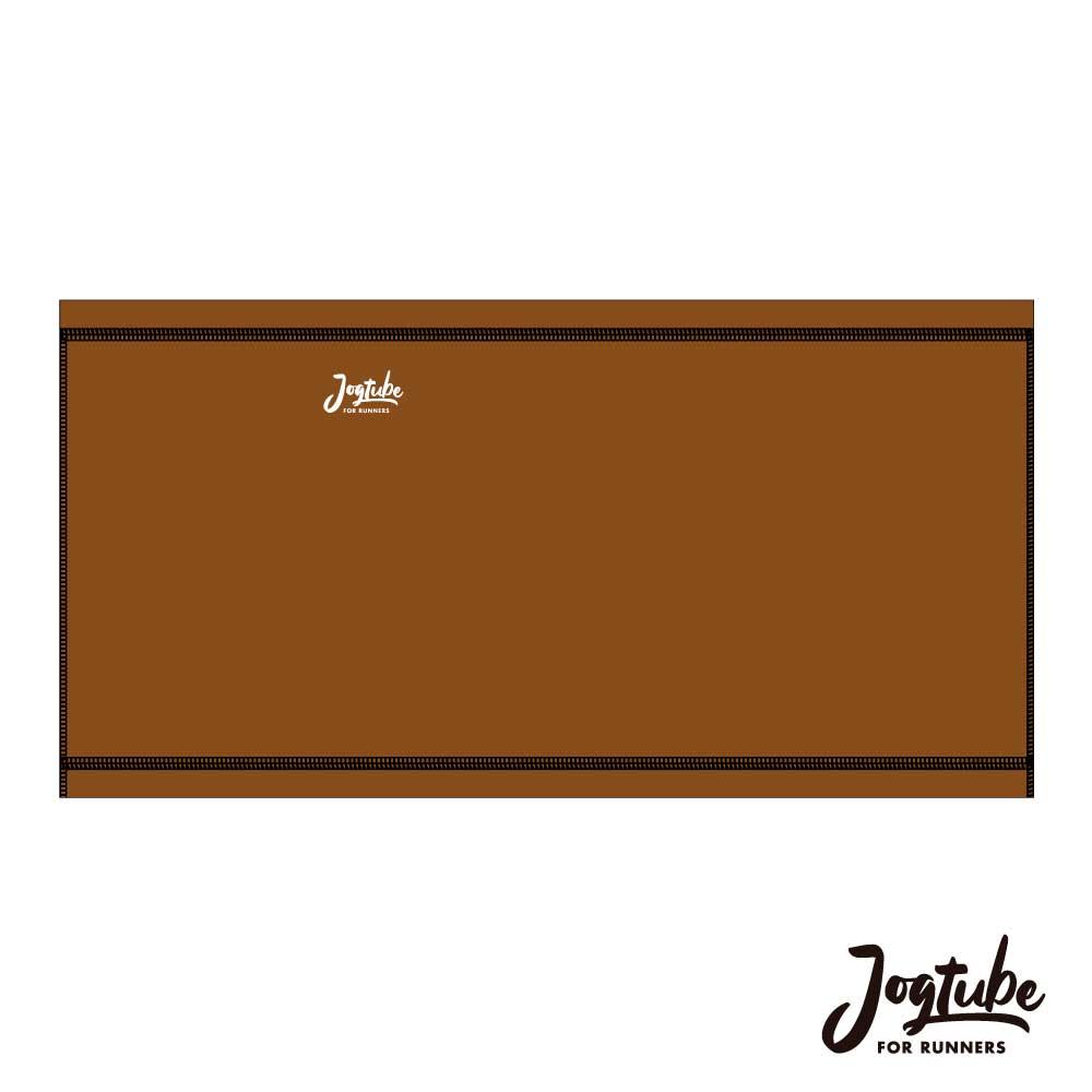 Jogtubeジョグチューブ  brown:ブラウン