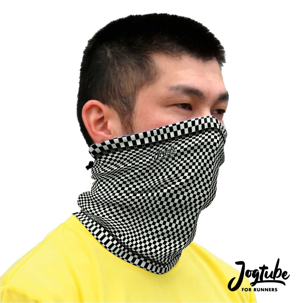 Jogtubeジョグチューブ checkered flag:チェッカーフラッグ