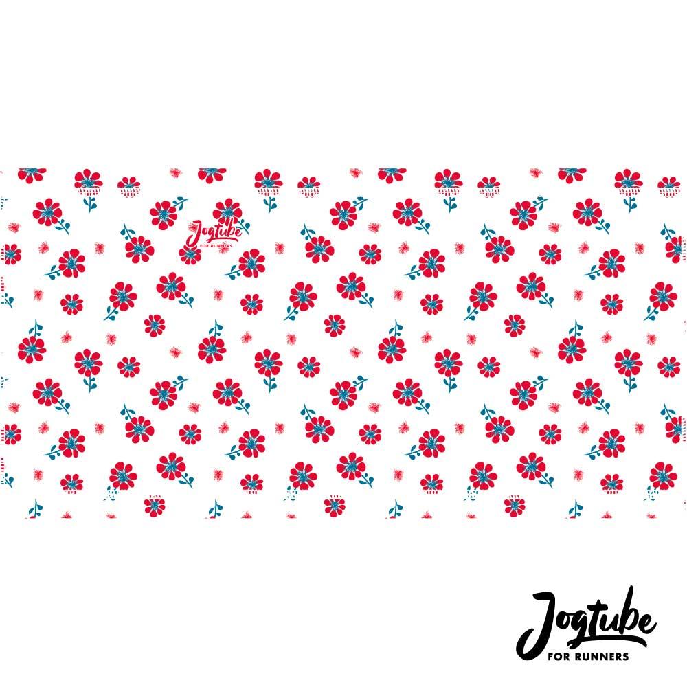 Jogtubeジョグチューブ tiny flowers_5:タイニーフラワー_5