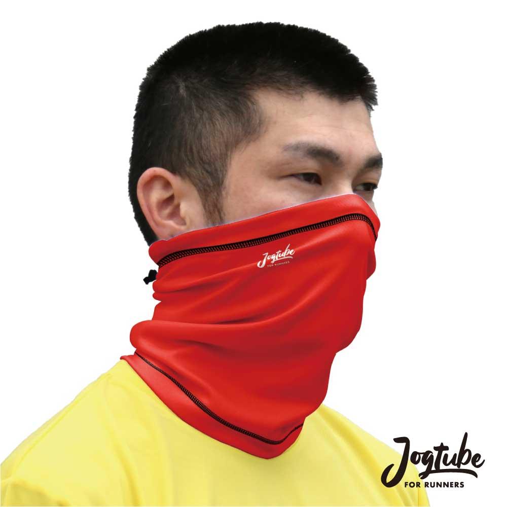 Jogtubeジョグチューブ  red:レッド