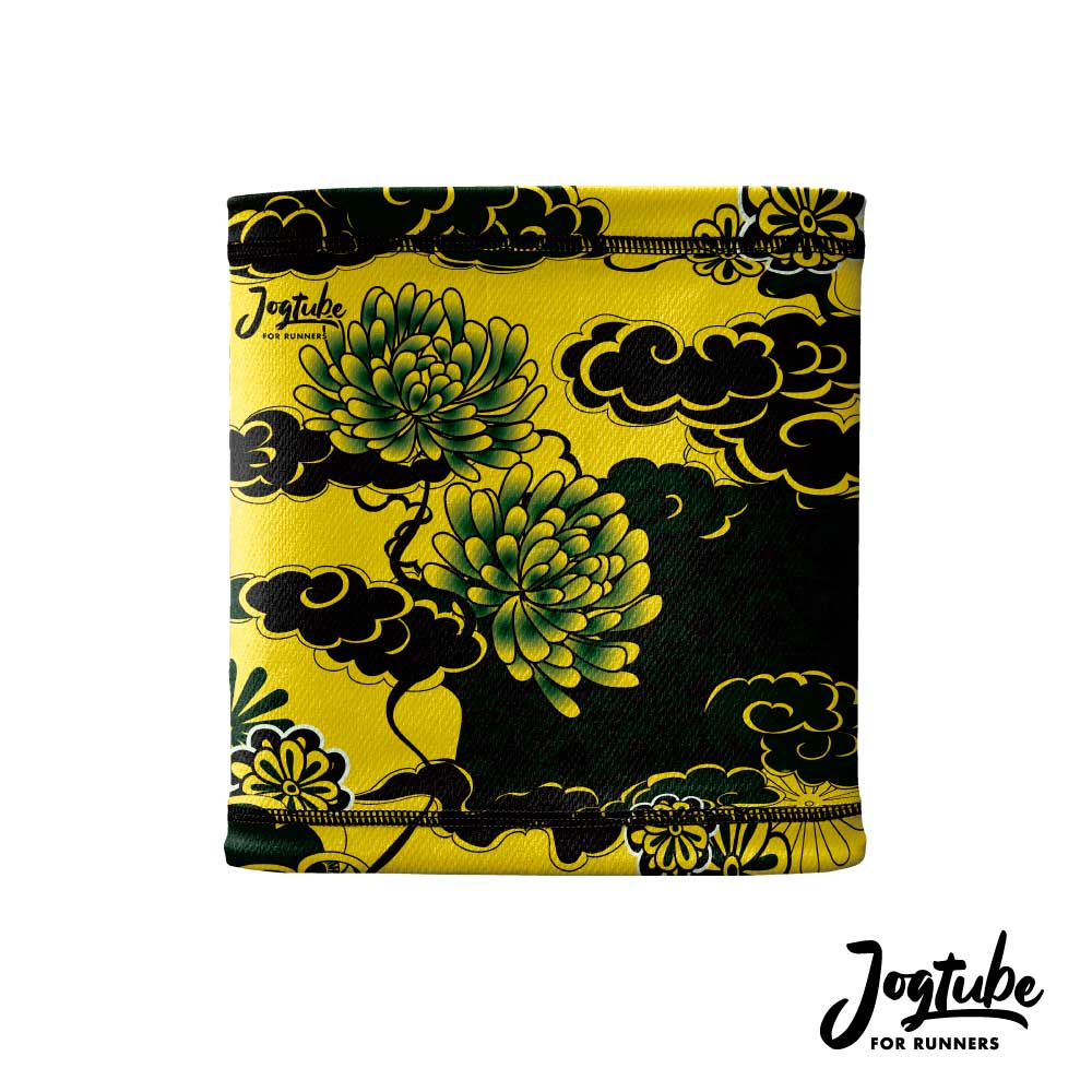 Jogtubeジョグチューブ  chrysanthemum:クリサンセマム