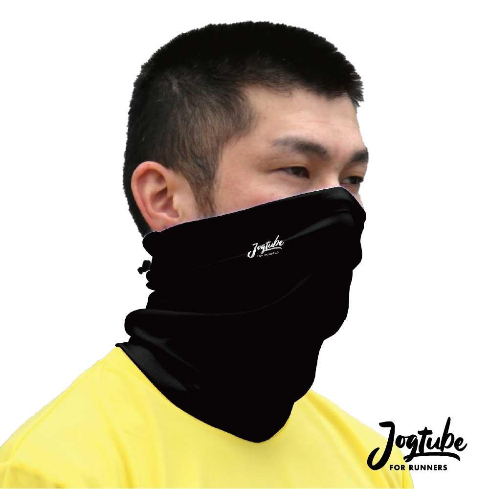 Jogtubeジョグチューブ  black:ブラック