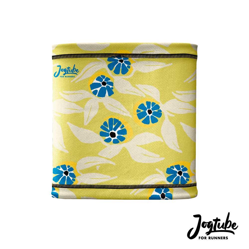 Jogtubeジョグチューブ blue flower:ブルーフラワー