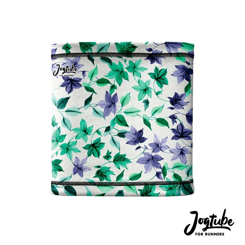 Jogtubeジョグチューブ green flower:グリーンフラワー