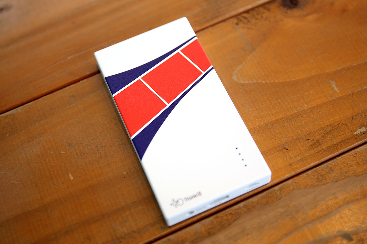 【モバイルバッテリー】MB-レジェンド002