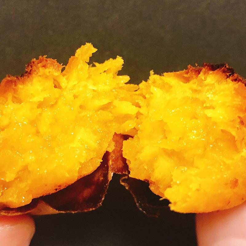 【送料無料】農薬不使用栽培 長崎県産安納芋 4kg
