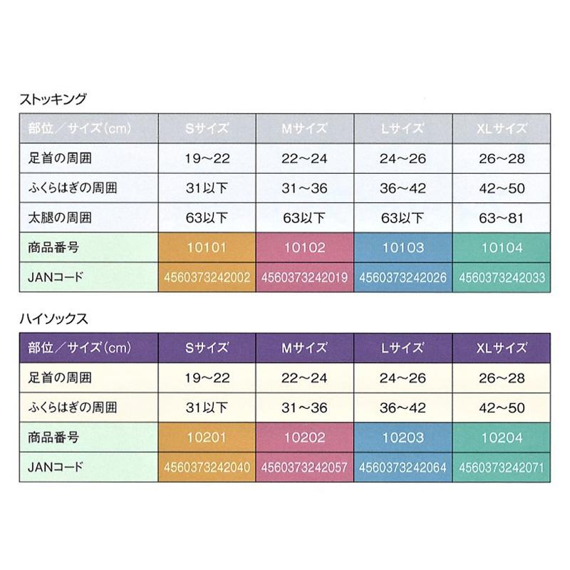 フィットプロ ストッキング 【各種】