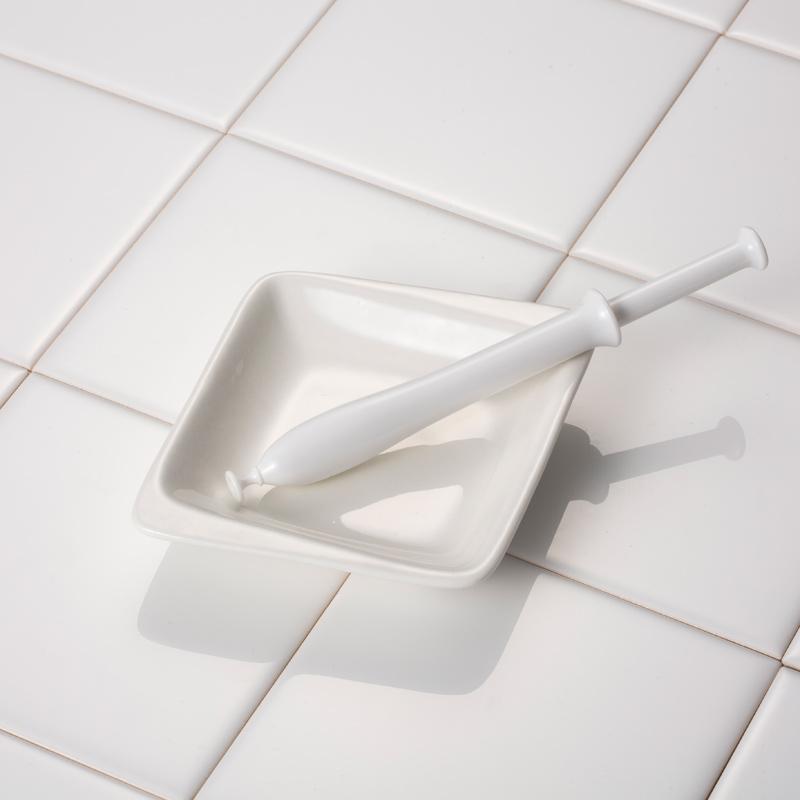 膣洗浄器インクリア~ デリケートゾーンのケアに<管理医療機器>