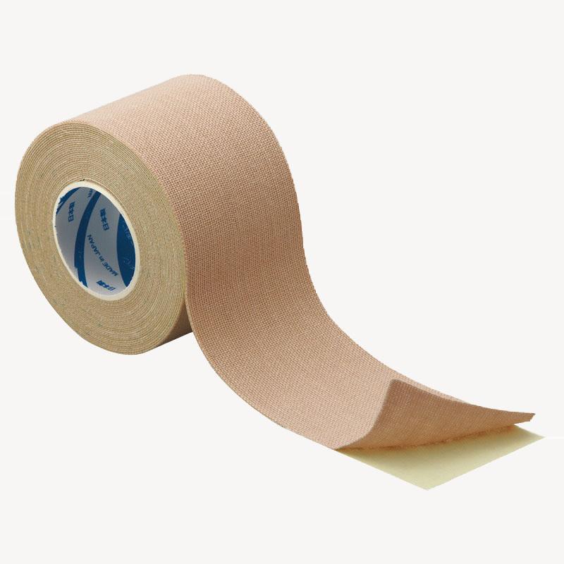 粘着性布伸縮包帯 エラストポアハダ 【各種】